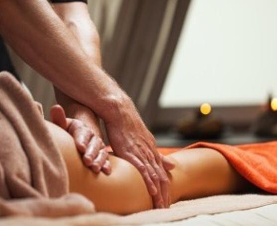 Ayur Veda Massage