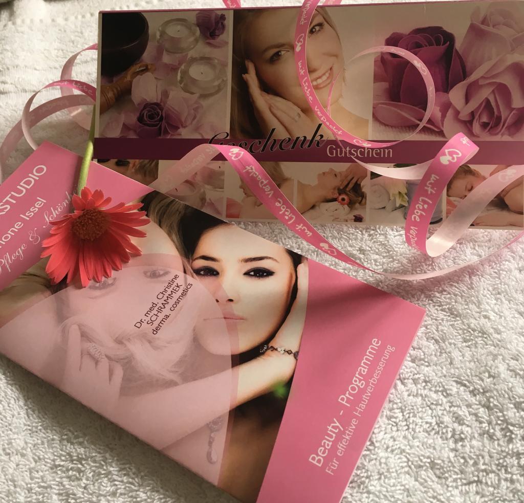 Geschenkgutschein von Kosmetik Wellness Emotion by Simone Issel